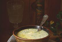 Zupa / by Barbara Nal
