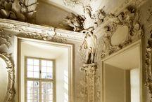 Architecture / by Margo Bangert