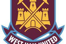 The Academy of Football West Ham United / by Jason Waldron