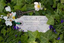 Secret Garden  / by Clare Munro
