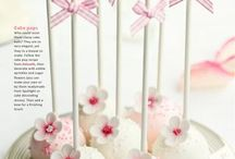 Cakepop love / by Ana Rodrigues