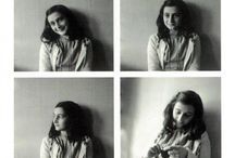 Anne Frank / by Norfolk Public Library
