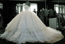 WEDDING / by Denna Gothard