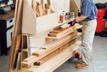 For the Workshop / by WoodworkCity.com