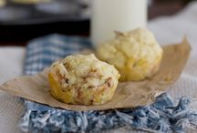 Easy Weekday Breakfasts / Quick and simple breakfast recipes that take 10 minutes of prep or less! / by Jones Dairy Farm