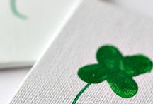 St. Patricks Day Ideas / by Jessica Detwiler