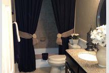 Gorgeous Bathrooms! / by Karla Felix