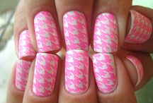 Nail Art & Tutorials, Etc. / See more nails on my Christmas, Halloween, Hello Kitty, Steelers, Valentine's Day, St. Patrick's Day, Easter, 4th of July, Summer, Thanksgiving, and Winter boards. / by Christel W