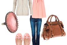 My Style/Accessories/Handbags / by Teresa Presto