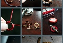 Inspiration For Jewelry / by Patty Miller