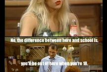 Married... with Children / by funny scenes