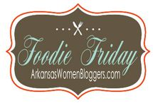 #ARWB Foodie Friday / A collection of delicious and helpful ideas that have appeared on Foodie Friday posts on our web site. / by ARWomenBloggers .