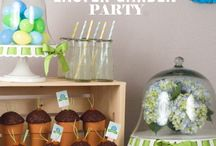 Easter - One Charming Party / by Brittany Egbert