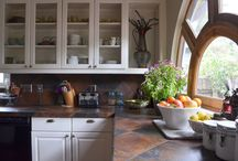 Home Remodel Ideas / Where to start? Kitchen? Master Suite? Bathroom? / by Cynthia Wright