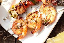 Sea Food, yum yum I'm addicted / by Binh Nguyen