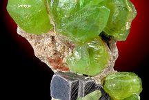 minerali / by ivano raia