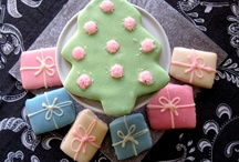 Christmas Cookie / by Yankee Candle: Scented Candles | Home & Car Air Fresheners, Fragrances & Decor