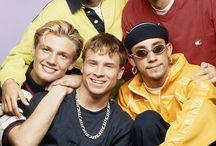 Backstreet Boys / by Ashley Blankenship