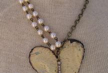 Vintage Jewelry  / by Rita Kaplin