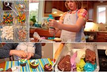 Chef Party / by Carrie Lundell
