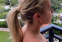 Hair and Beauty Tips / by Mariah Lantz