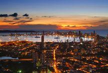 Cartagena de Indias, Colombia / by Alex R. Flores