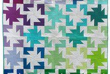 patchwork / by felicia duran gonzalez