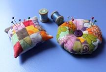 sewing / by Jennifer Austin