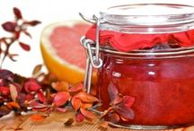 Canning, etc. / by Barb Wilson
