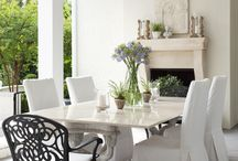 Outdoor Spaces / by roomcandyboutique