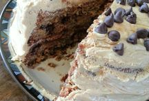 September desserts / by Rhonda Wilhelm