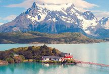 Trips 2015-2016 / Costa Rica, Chile and Spain / by KarinR-C