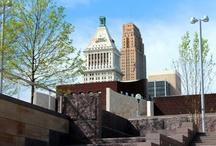 Parks / by Cincinnati Parks