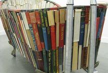 Books! / by Angela Ackerman