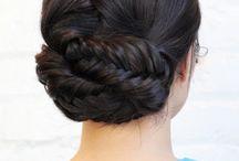 Hair Ideas / by Shandy 'Brown' Boyd
