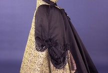 Fashion 1800-1899 / by Jane Howard