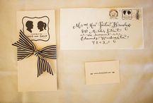 wedding / by Dioton - Estelle Rivaud