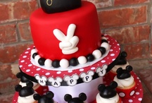 Birthday party ideas for Kids! / by Alyssa Limron