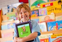 Technology - ipads for the classroom / by Emily Stephens
