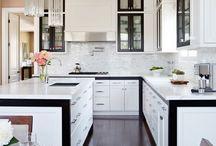 Kitchen  / by Janae Smith Studio
