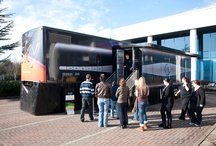 Testimonials / We use our combined experience to design every exhibition trailer, display truck and roadshow bus with the latest technologies, legislation and new media. Wherever we can enhance customer experience and maximise results, we do. Our knowledge is your success, and that makes us smile and you - better business. / by Event Marketing Solutions
