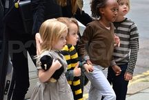 Celeb Kids & Other Family Members / by Lisa Soles