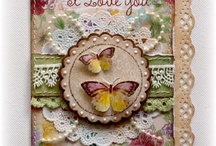 scrapbooking ideas / by Pam Smith