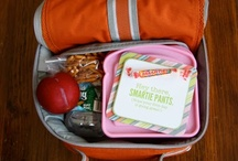Whats in your Lunchbox / by Danielle