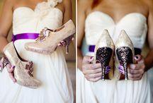 Wedding Ideas / by Stephanie Krallman Haders