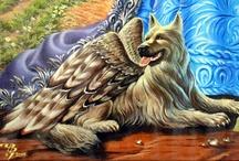 Animal FantasyZZ / by Alani Star