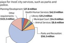 Digestible Data / Austin in infographics / by Austin Statesman