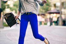 Fashion & Beauty Inspirations / by Erin Hausske-Adkins