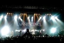 Evanescence Live in Dubai / by Hussain Khalil