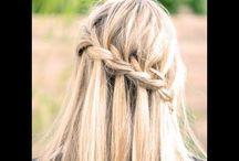 Hair / by Maya Larson
